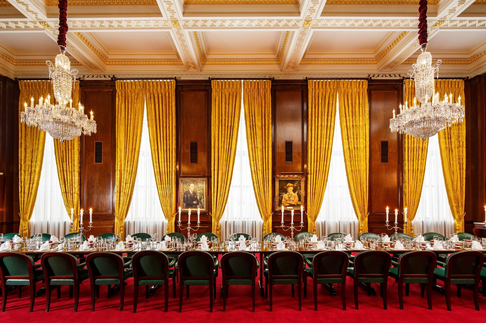 Court Dining Room image